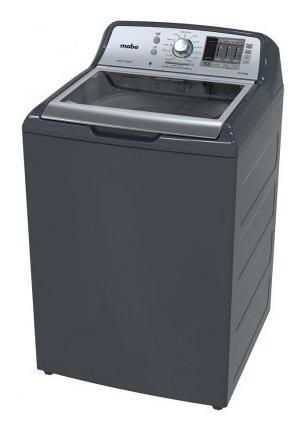 Ganga oferta lavadora mabe 24kg usada