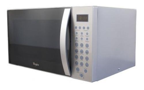 Horno microondas whirlpool 1.1p wmcsg ak