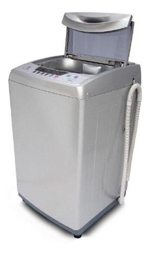 Lavadora automática carga superior 9 kg ewie09f3mmg