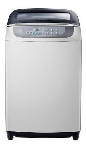 Lavadora samsung magic dispenser 29lbs - wa13f5l2udy
