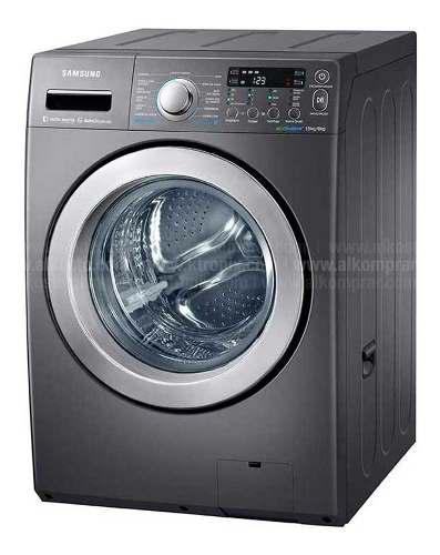 Lavadora secadora samsung wd15f5k5asg/ax como nueva