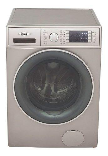 Lavadora secadora zafiro f1200 haceb ti 12 kg titanio
