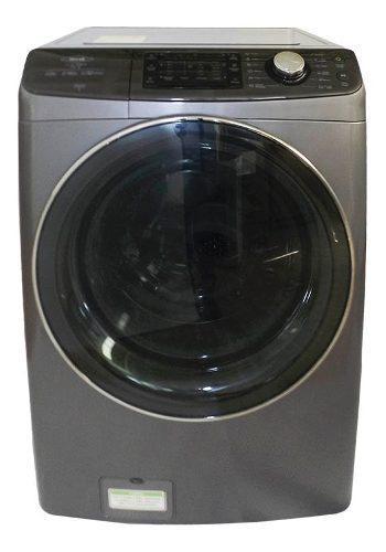 Lavadora secadora zafiro f1501 haceb ti 15 kg titanio