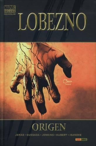 Marvel comics - lobezno: origen (td) - español