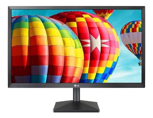 Pantalla monitor lg 22 pulg ips full hd 1920x1080 free sync