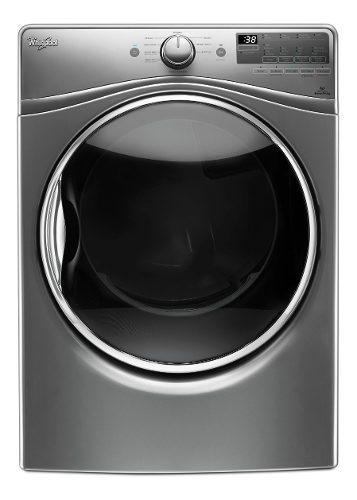 Whirlpool secadora carga frontal a gas - 20 kg 110 v