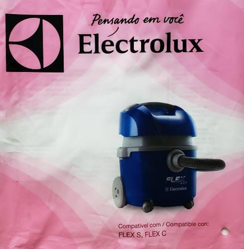Bolsas flex aspiradora electrolux