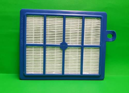 Filtro hepa aspiradora electrolux airmax lavable