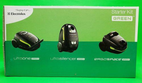 Kit green aspiradora electrolux silencer