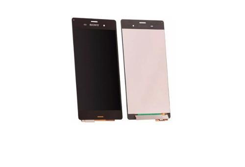 Pantalla display + tactil sony xperia z3 d6603 d6643 lcd