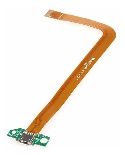 Flex carga tablet hp slate 7 2800 2801 4601 y mas...original