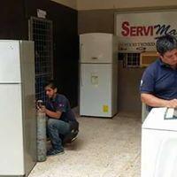 Mantenimiento de lavadoras ibague 3134807314 neveras 123
