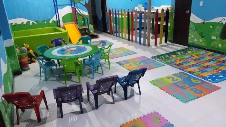 Ofrecemos servicio de guardería infantil fusagasuga