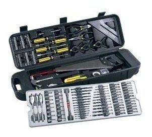 Set de herramientas para el hogar 218 piezas tc253-40 karson