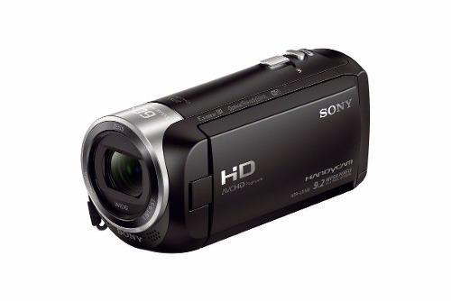 Sony hdr-cx440 handycam vídeocamara exmor r wi-fi nfc 30x