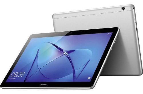 Tablet celular huawei t3-10 9.6 4g 16gb cam android ram2gb
