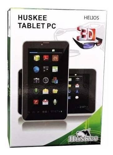 Tablet Huskee Helios 7 Pulgadas Con Sim Card ¡¡promo¡¡