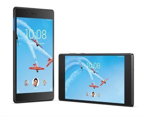 Tablet lenovo tab7 essential tb-7304x mtk 8735d 4g 1gb 16gb