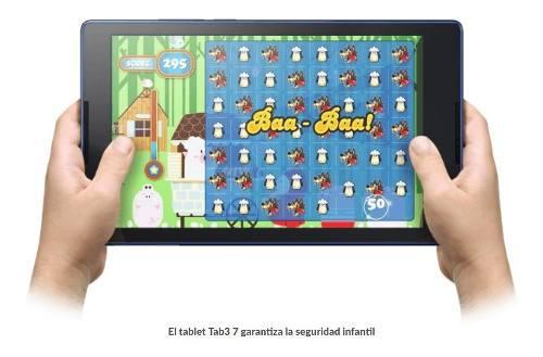 Tablet lenovo tb3-850f tab3 8 16gb