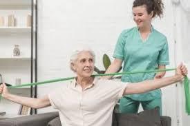 Tecnico en atencion al adulto mayor sena