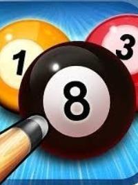 1 Billón De Monedas 8 Ball Pool, 100 Billetes, 2 Cajas Vip.