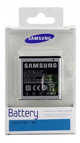 Batería original samsung galaxy j5 j3 2600 mah nfc