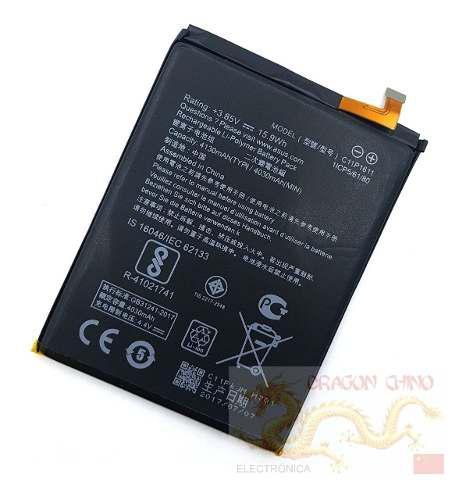 Bateria Asus Zenfone 3 Max Asus_x008dc Zc520tl Nuevas