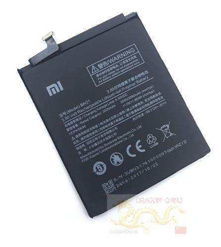 Bateria Xiaomi Redmi Mi A1 Bn31 Nuevas
