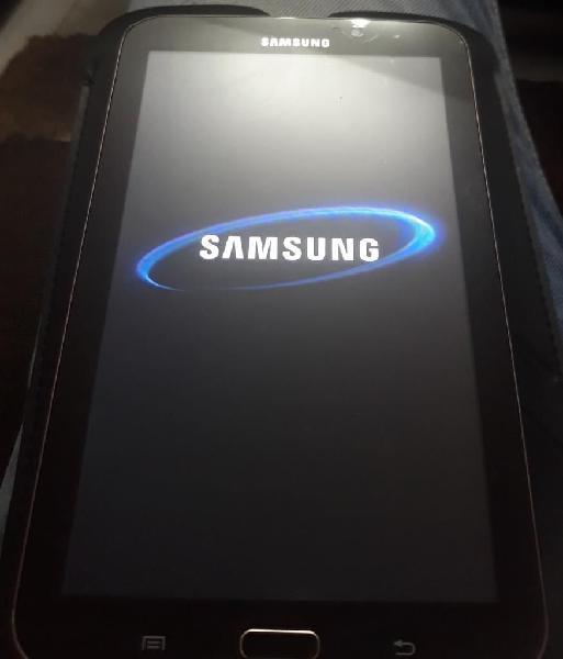 Excelente tablet samsung
