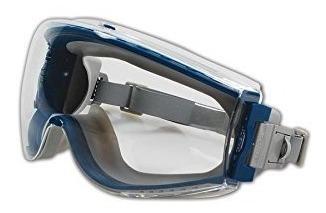 Gafas de seguridad uvex stealth con uvextreme antifog coatin