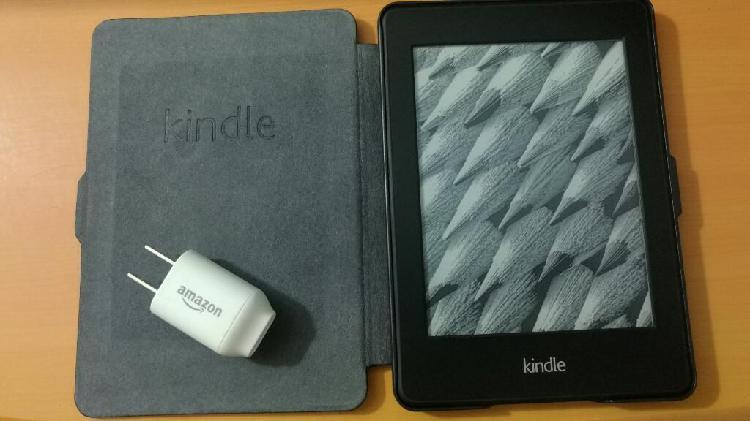 Kindle paperwhite 6ta generación