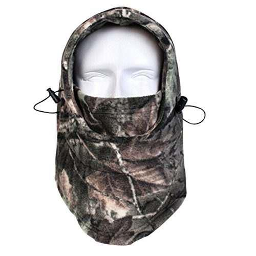 Máscara de deportes al aire libre de balaclava, máscara de