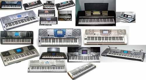Convertidor de floppy a usb teclados yamaha-korg-roland