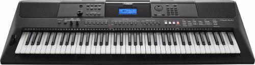 Teclado yamaha ew400 teclado de 76 teclas usb poderoso