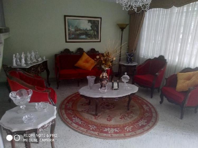 Vendo muebles antiguos estilo luis xv