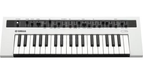 Yamaha reface cs teclado movil mini