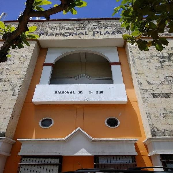 Arriendo local, centro comercial mamonal plaza