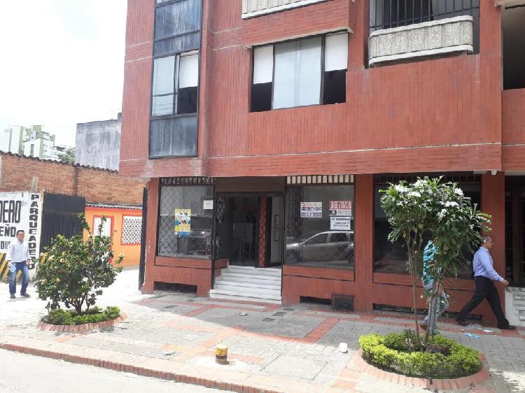 Arriendo local comercial barrio bolivar