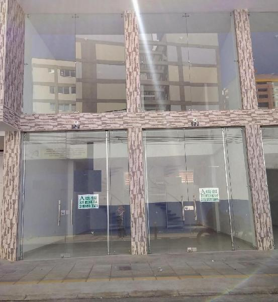 Arriendo locales centro de bucaramanga