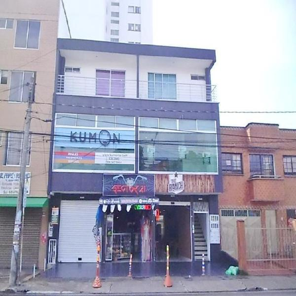 Arriendo. local. bucaramanga. provenza. 10512