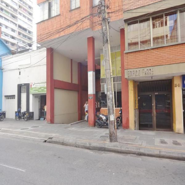 Arriendo. oficina. bucaramanga. antonia santos. 14687