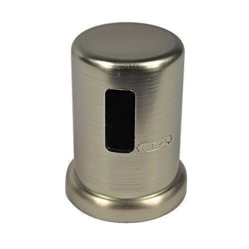 Danco kitchen lavavajillas air gap cap níquel cepillado 105