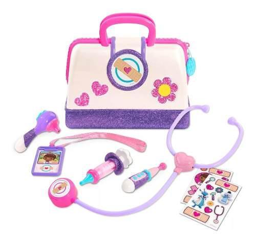 Doctora juguetes hospital set maletin