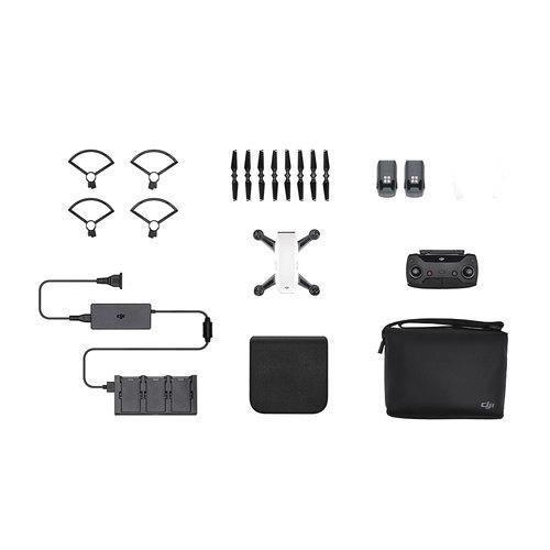 Drone dji spark dron combo fly more