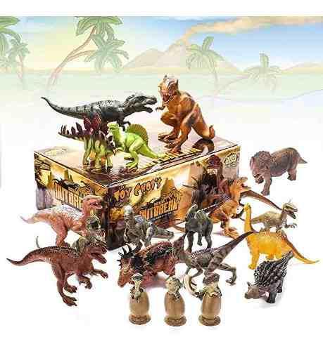 Juego Juguetes Dinosaurios Ninos 20 Paquetes Ninos Juguete En Colombia Clasf Juegos Bienvenido a la sección de dinosaurios y criaturas prehistóricas de la categoría juguetes y juegos de amazon.es. juego juguetes dinosaurios ninos 20