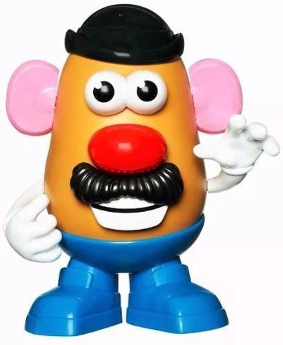 Señor cara de papa juguete