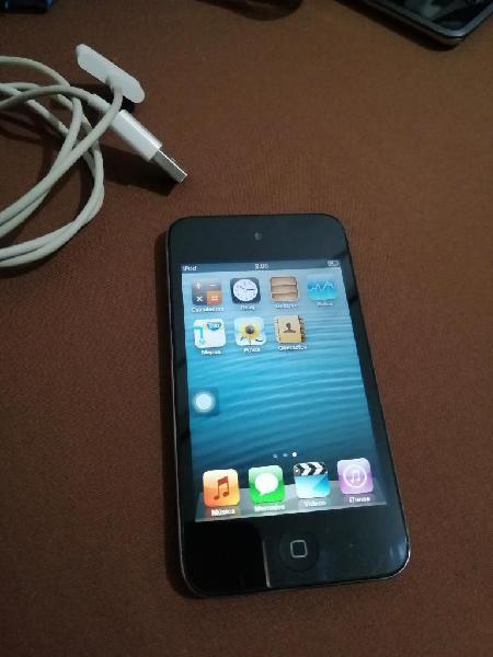 Ipod touch 4ta generación