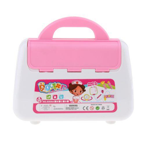 15pcs juego de juguetes para niños juego de roles para el
