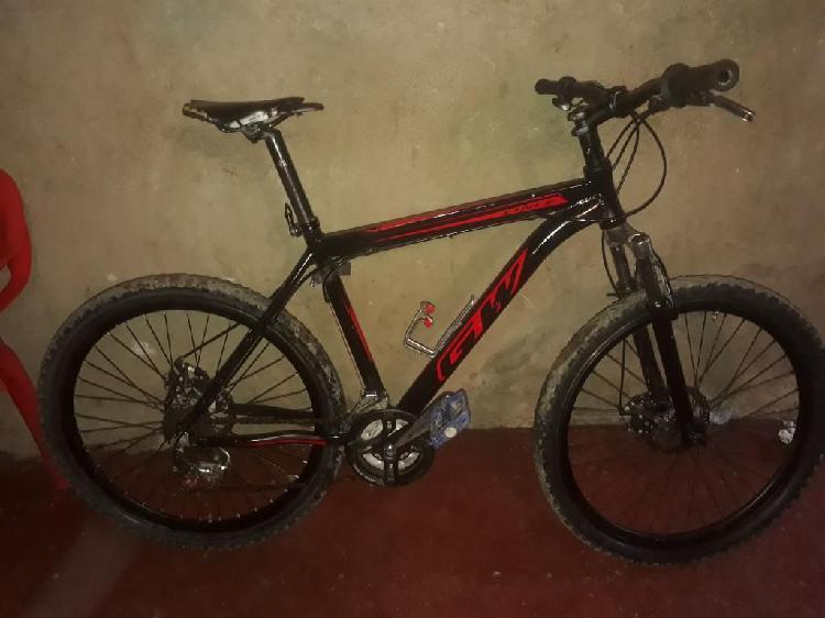 Bici aluminio 27.5 1010