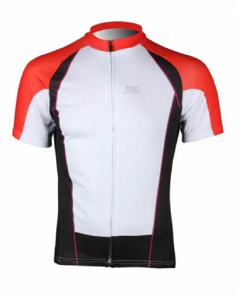 Camisa eoc ciclismo
